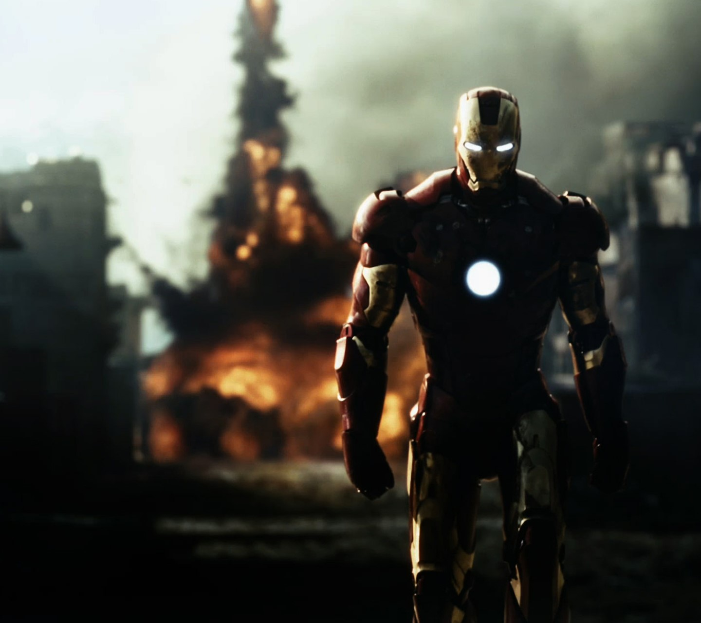 Iron Man wallpaper 8940131