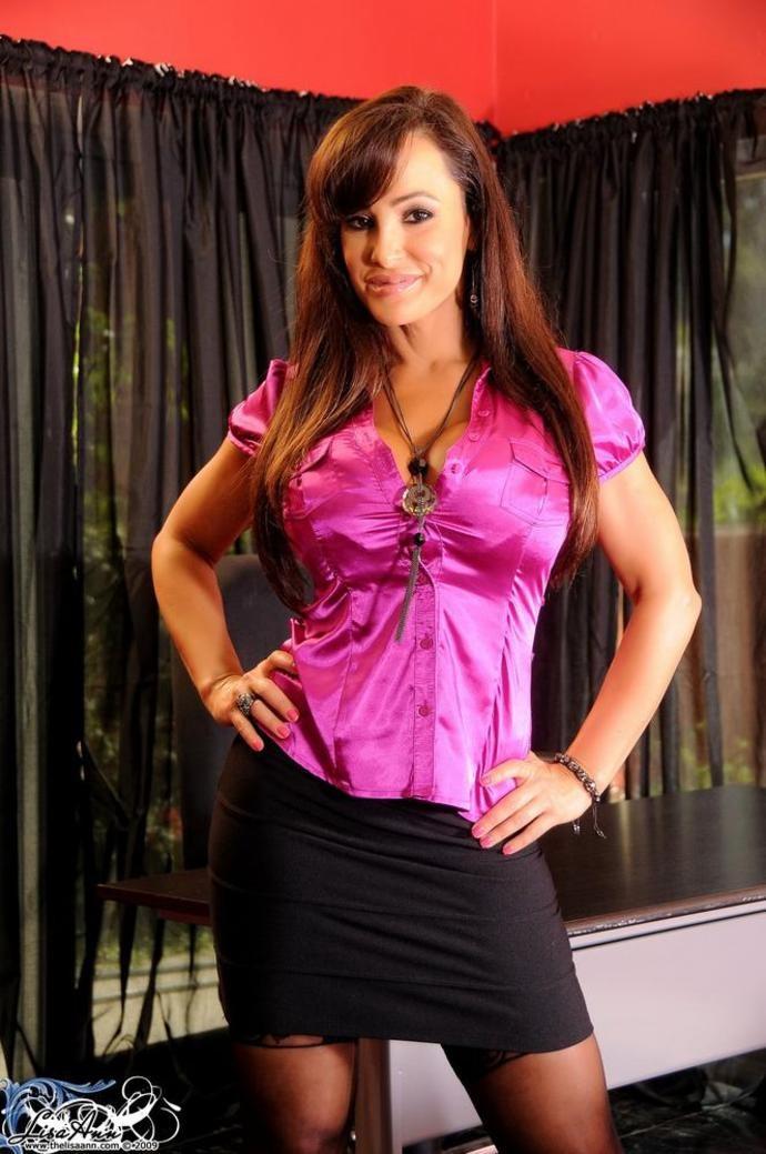 Lisa Ann 104