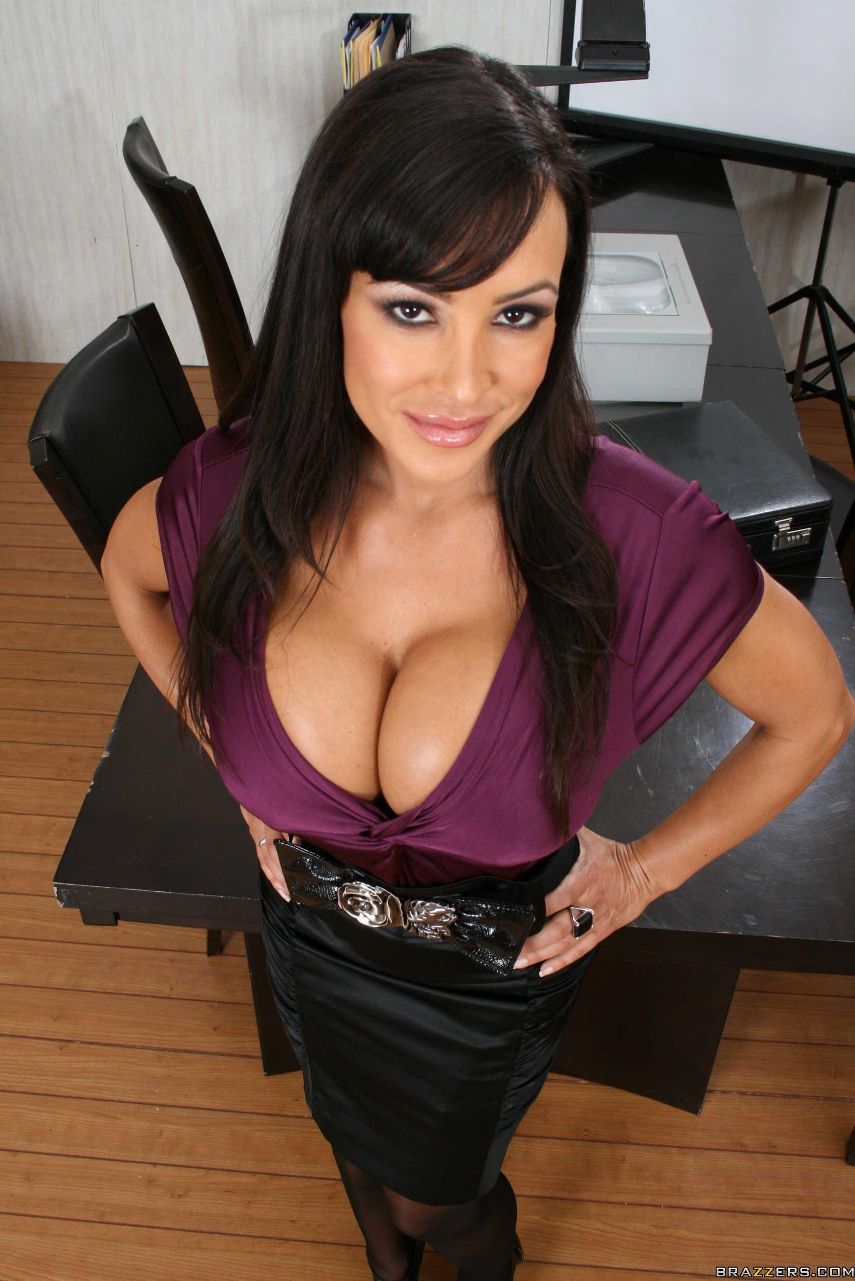Lisa Ann 503