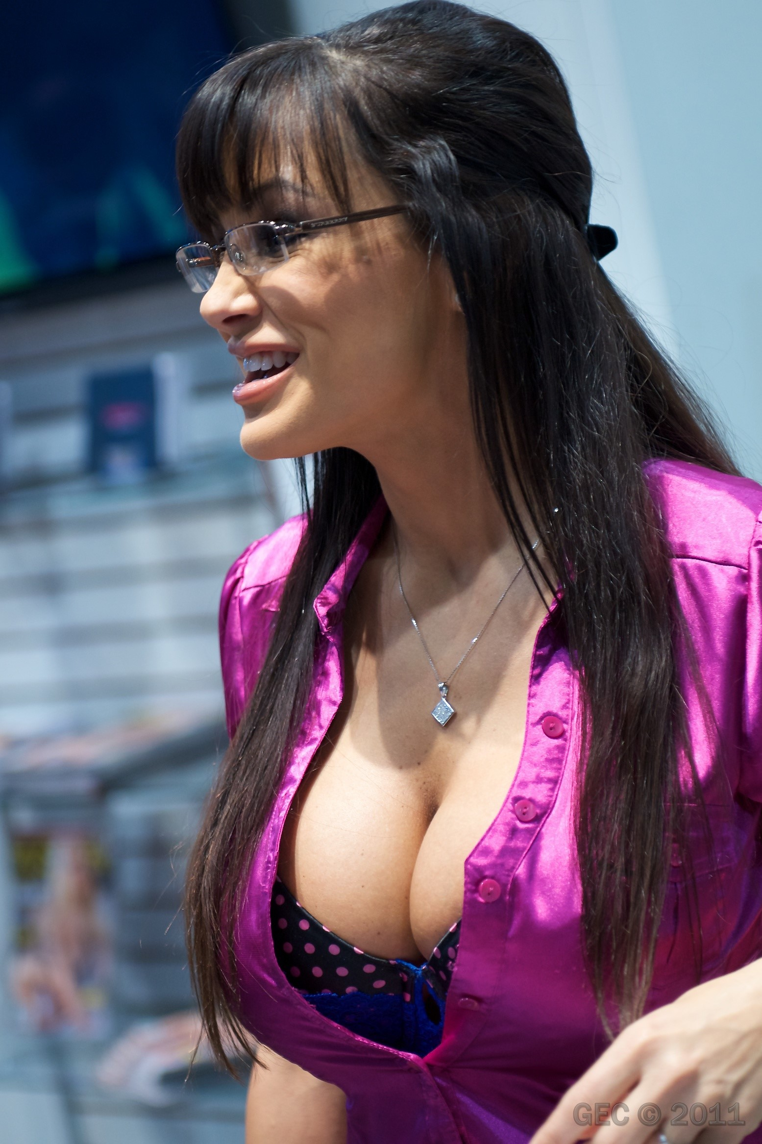 Lisa Ann HD