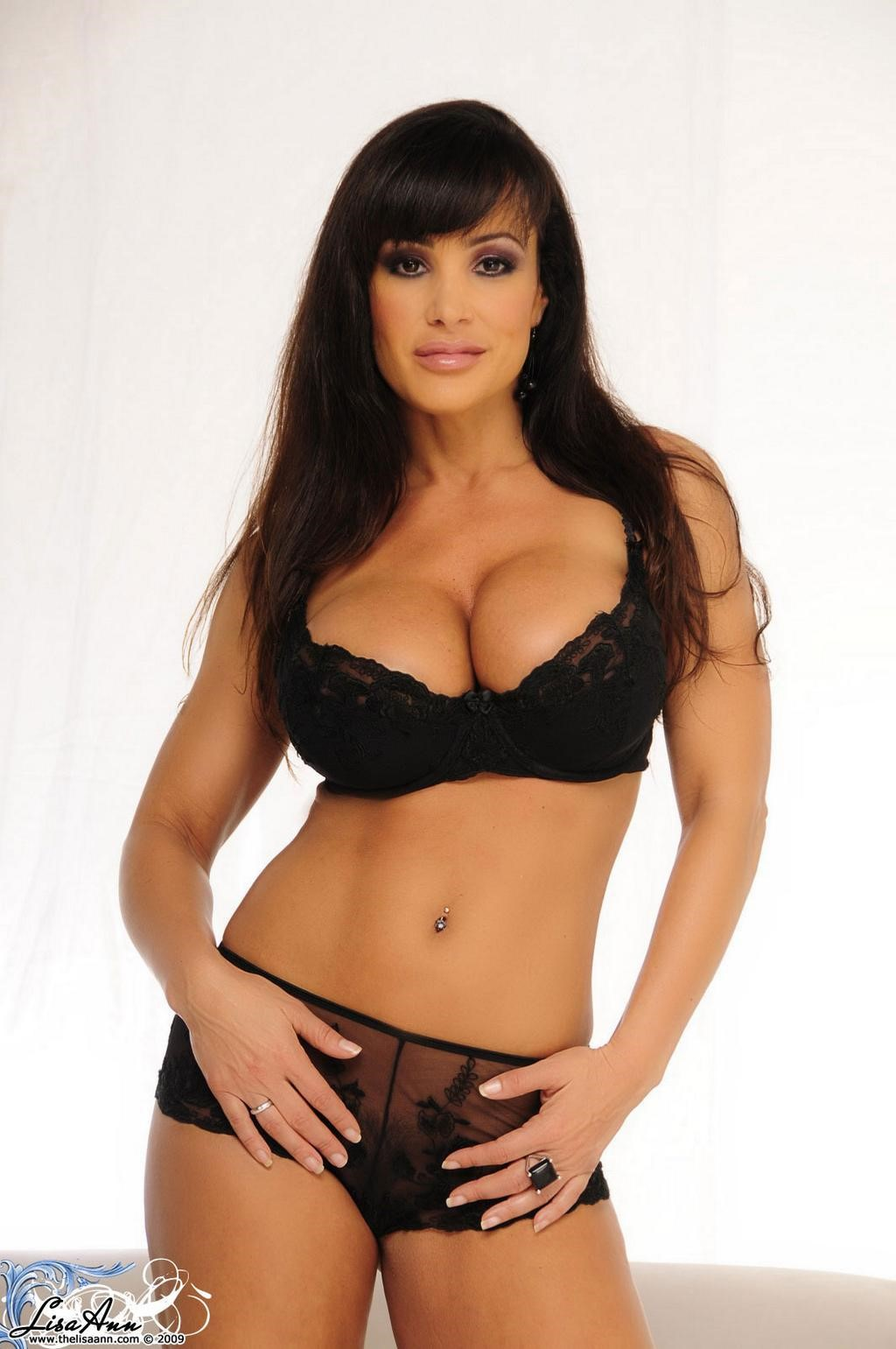 Lisa Ann iphone Photos