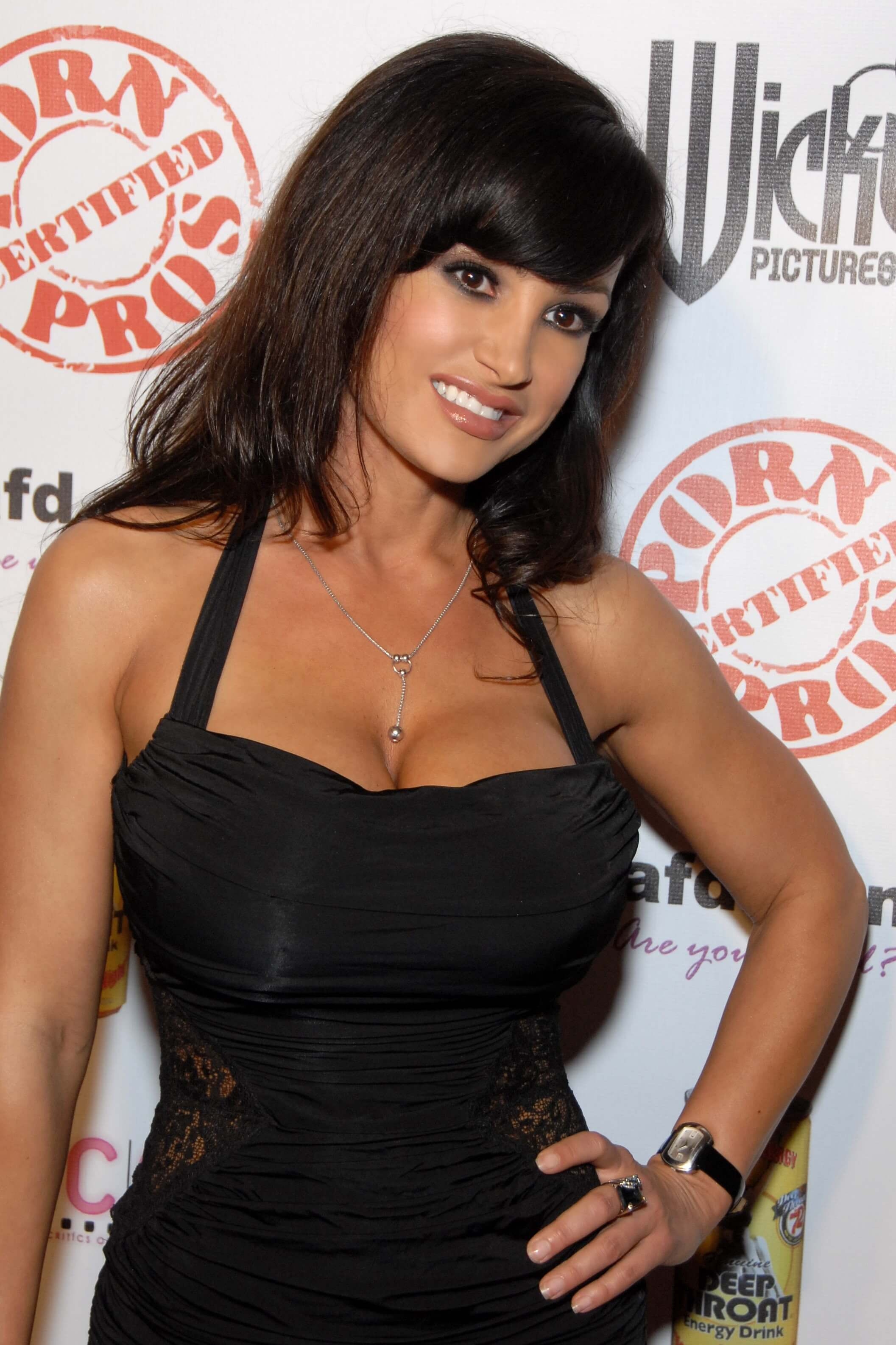 Lisa Ann iphone Wallpaper 2