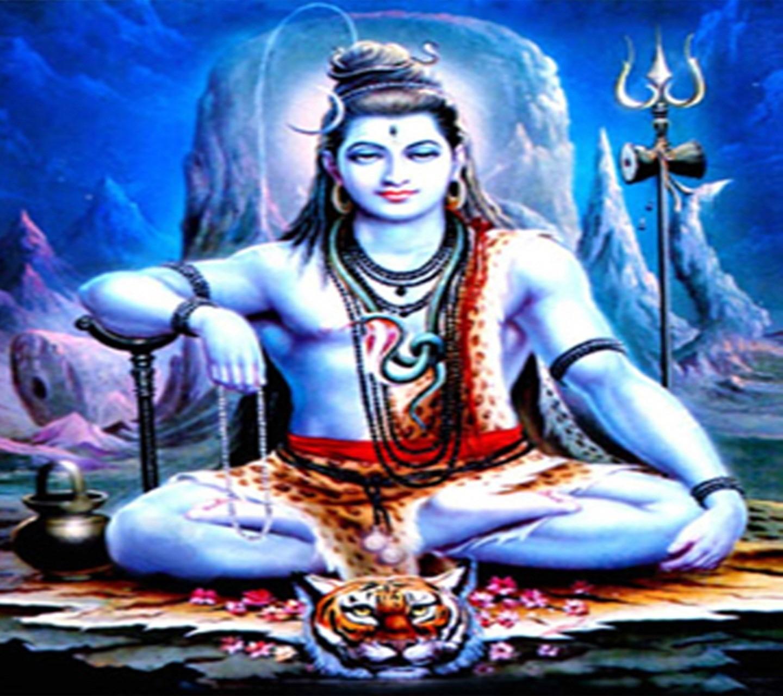 Lord Shiva wallpaper 9704601
