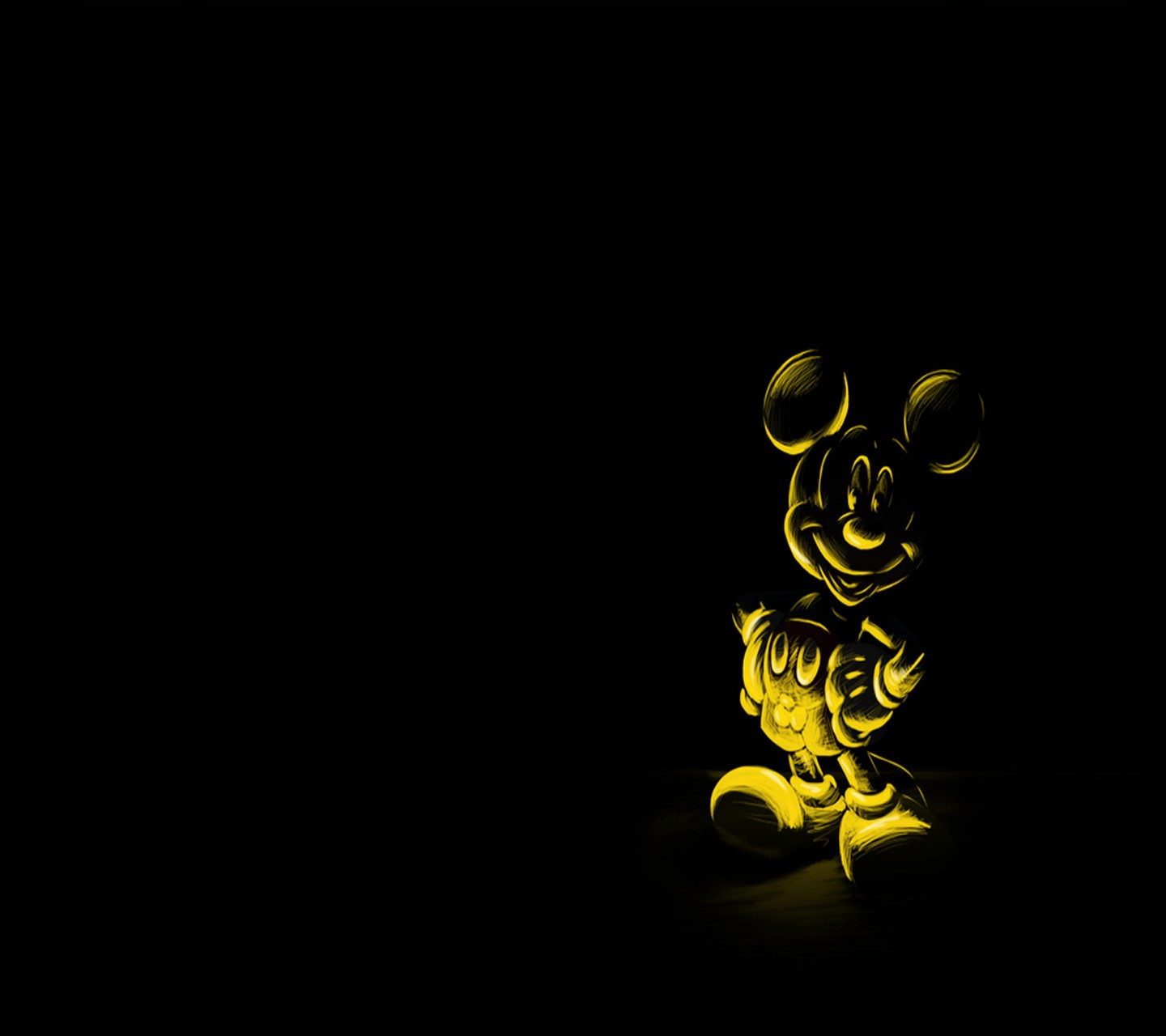 Micky Mouse wallpaper 10183776
