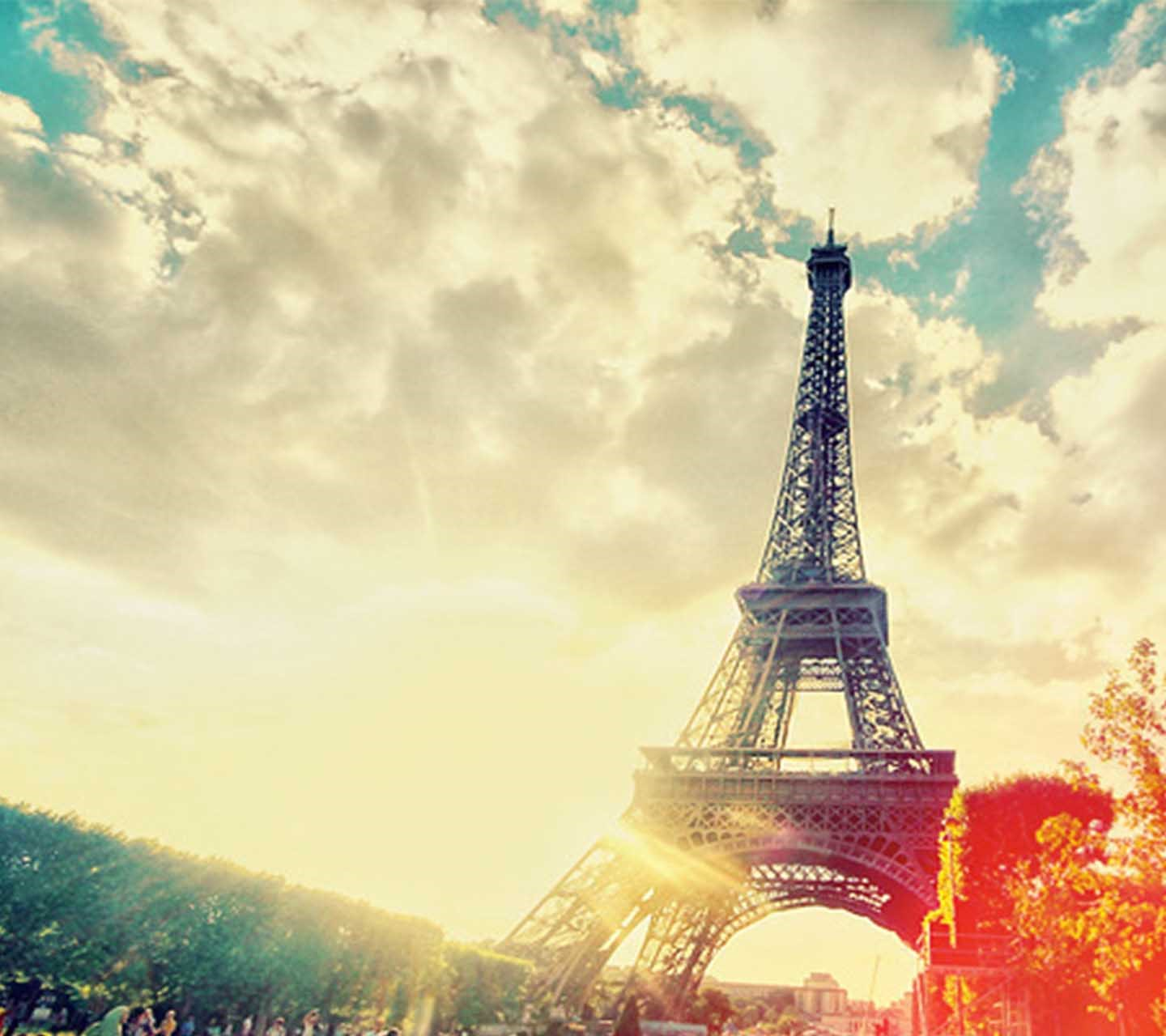 Paris wallpaper 10133024