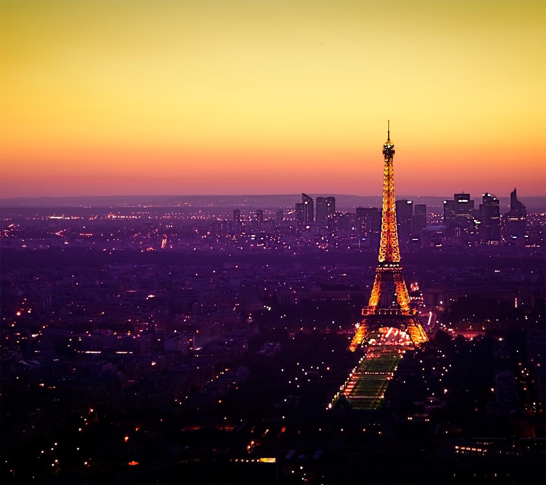 Paris wallpaper 9720571