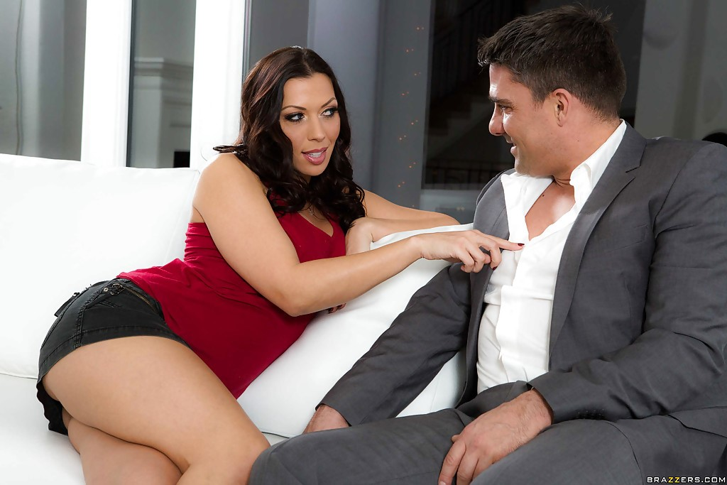 Rachel Starr and Ex Husband