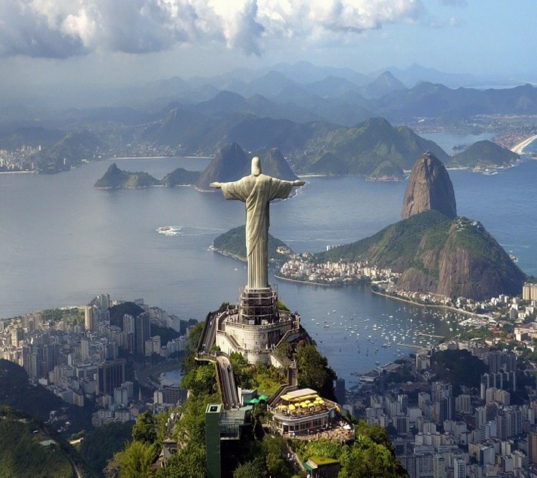 Rio wallpaper 9103957