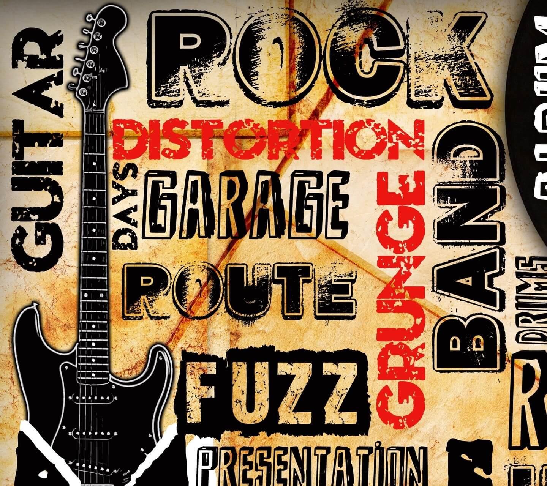 Rock wallpaper 8650352
