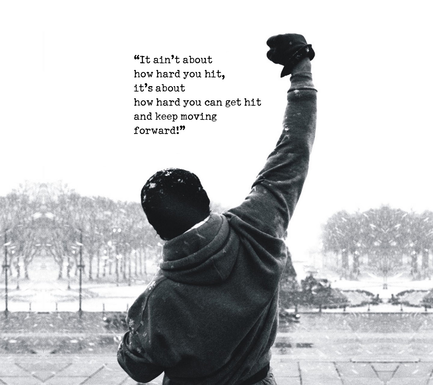 Rocky Motivation HD wallpaper 10203959