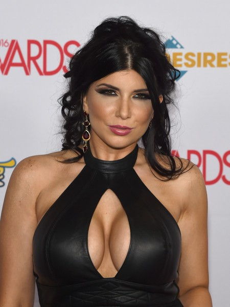 Romi Rain AVN Photos