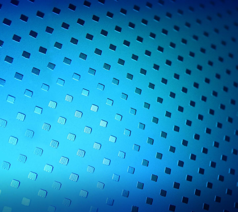 S5 Blue Cube wallpaper 10233444