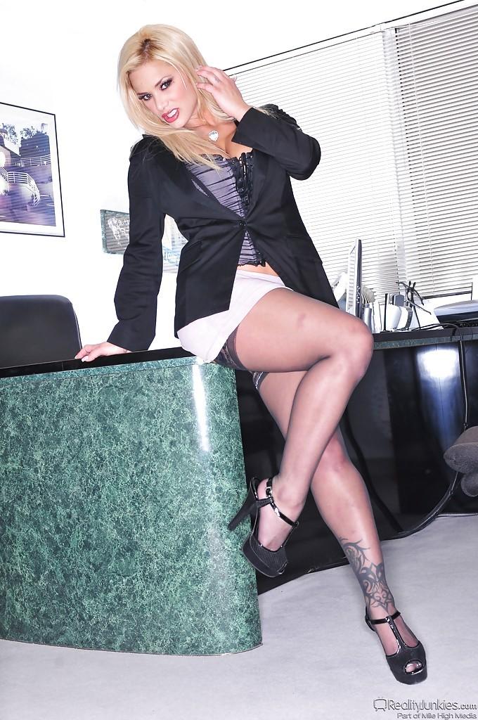 Shyla Stylez Hot Milf 2