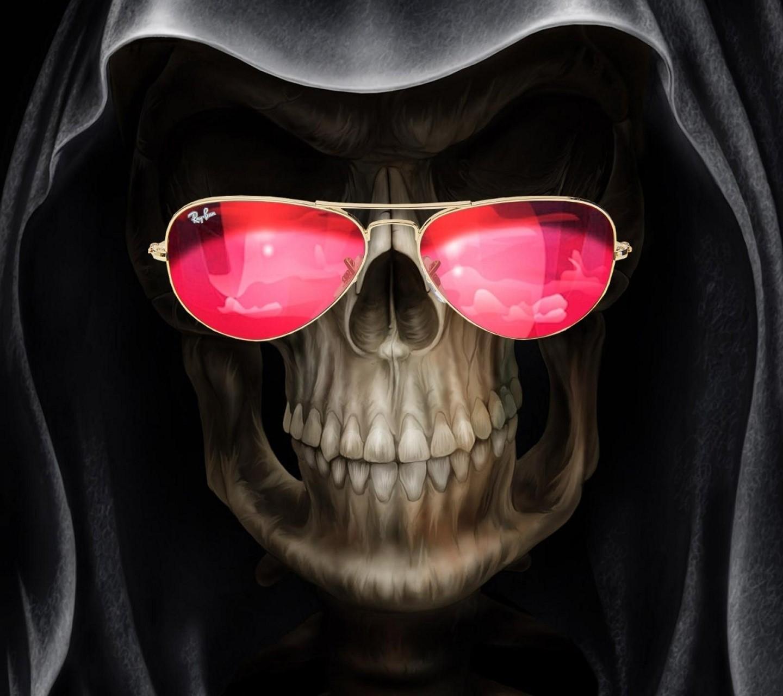 Skull wallpaper 8809659