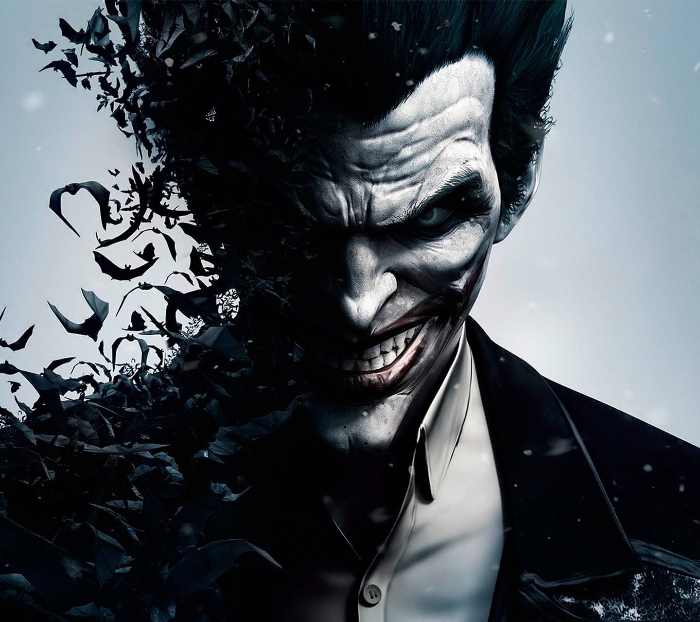 The Joker wallpaper 10045475