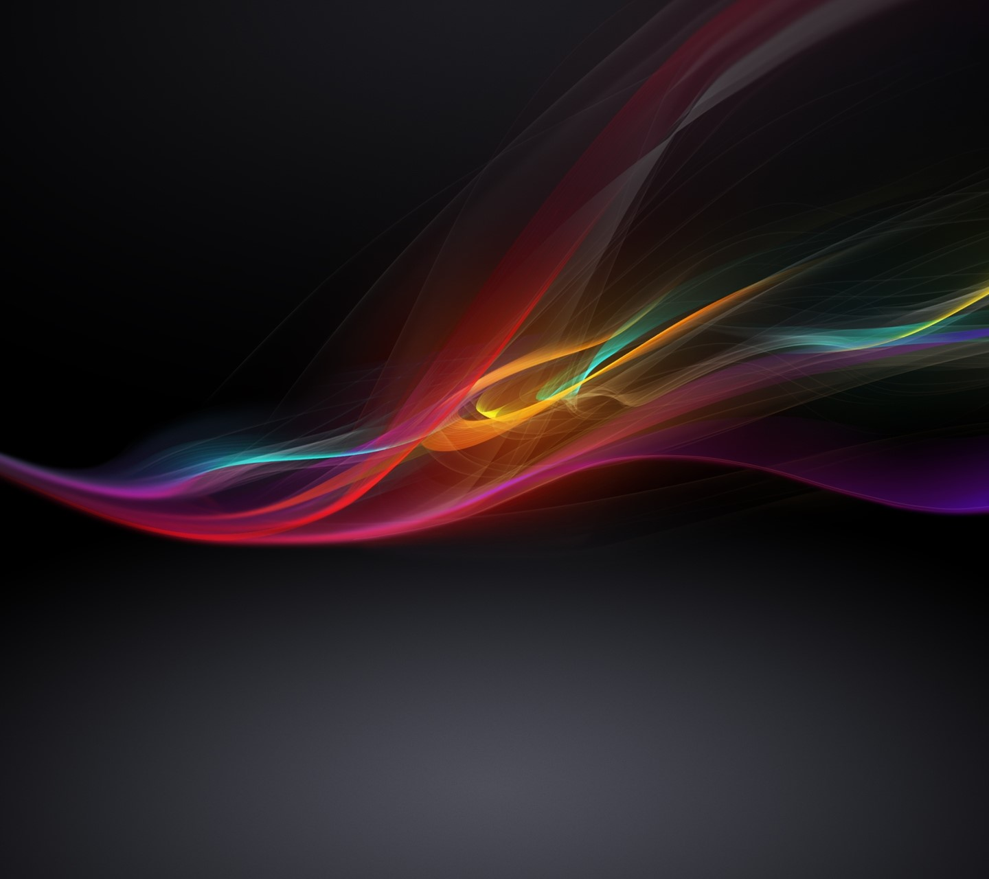 Xperia Z wallpaper 9496396