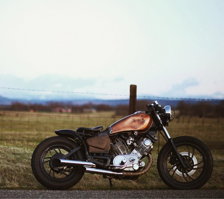 Yamaha Bobber750 wallpaper 10234192