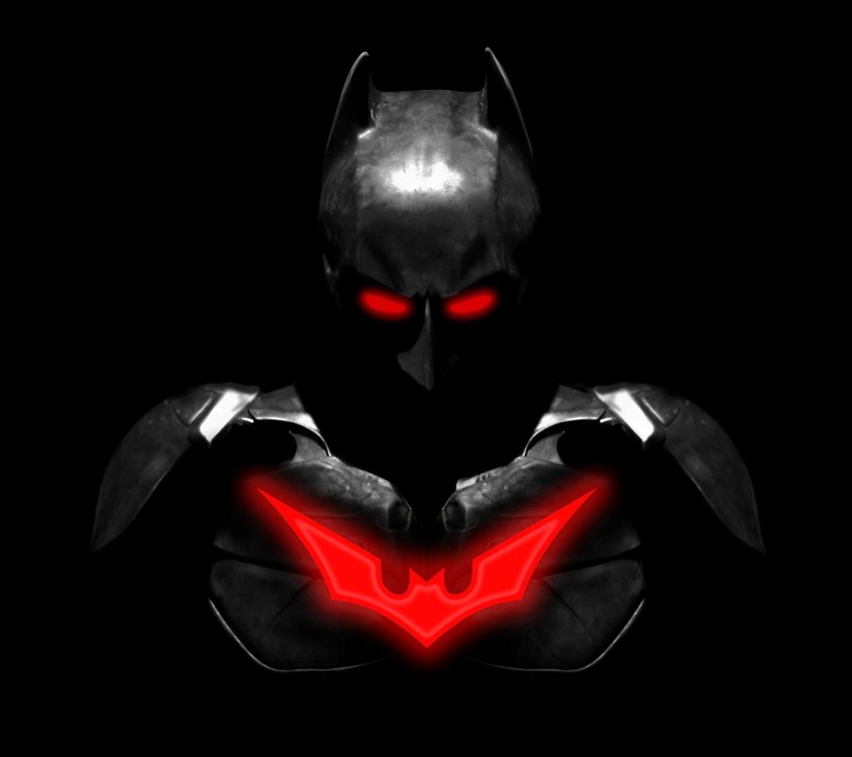 batman del futuro wallpaper 10053103  batman del futuro wallpaper 10053103