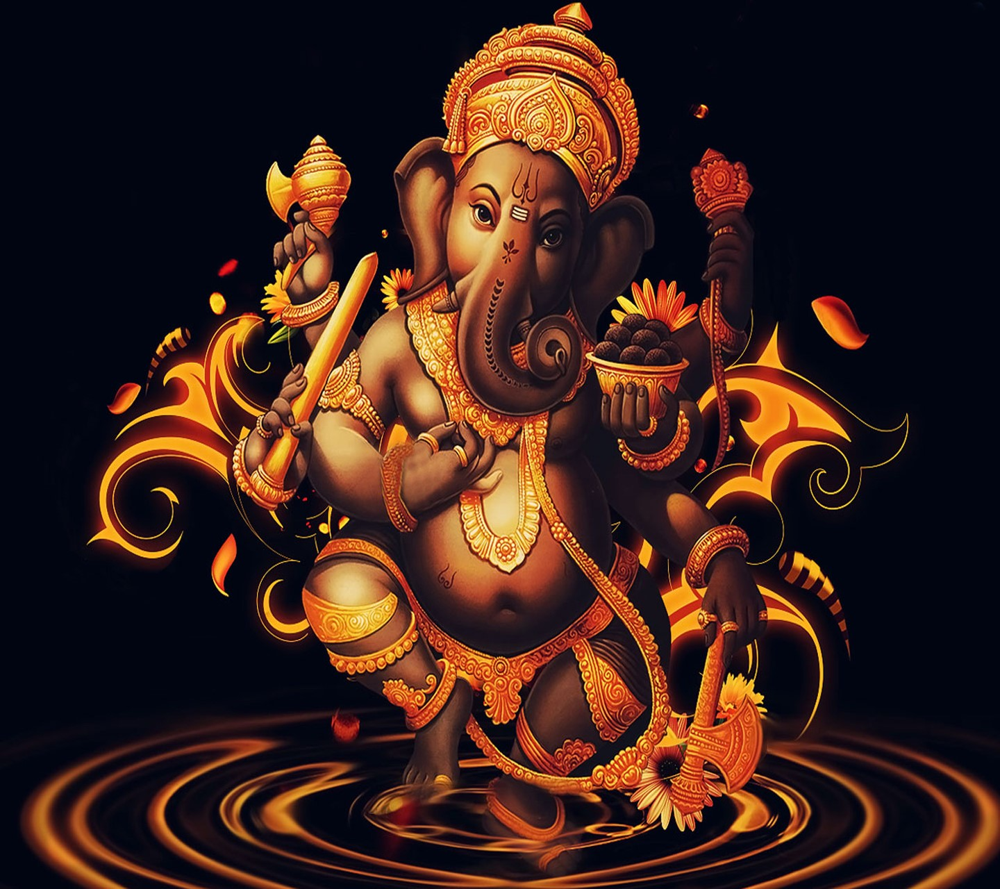 lord ganesh wallpaper 10292613