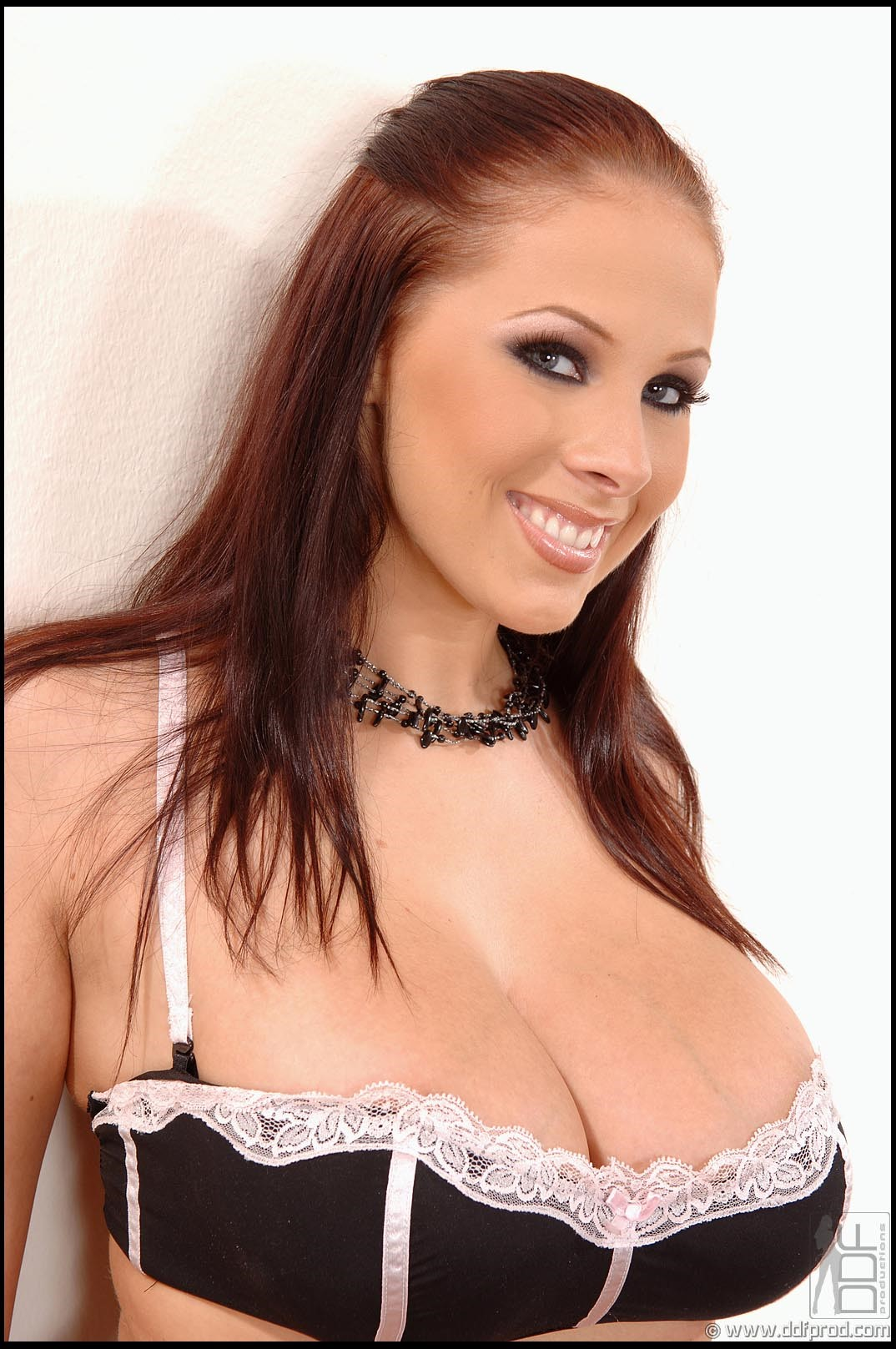 Gianna Michaels 105