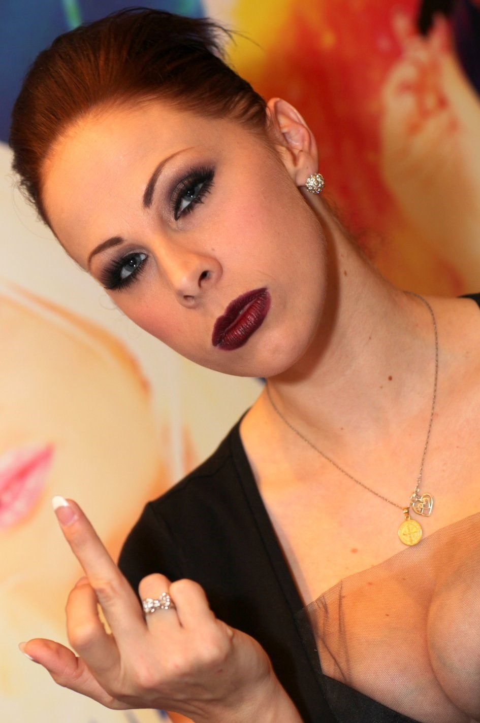 Gianna Michaels 106