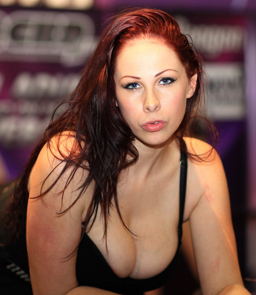 Gianna Michaels 110