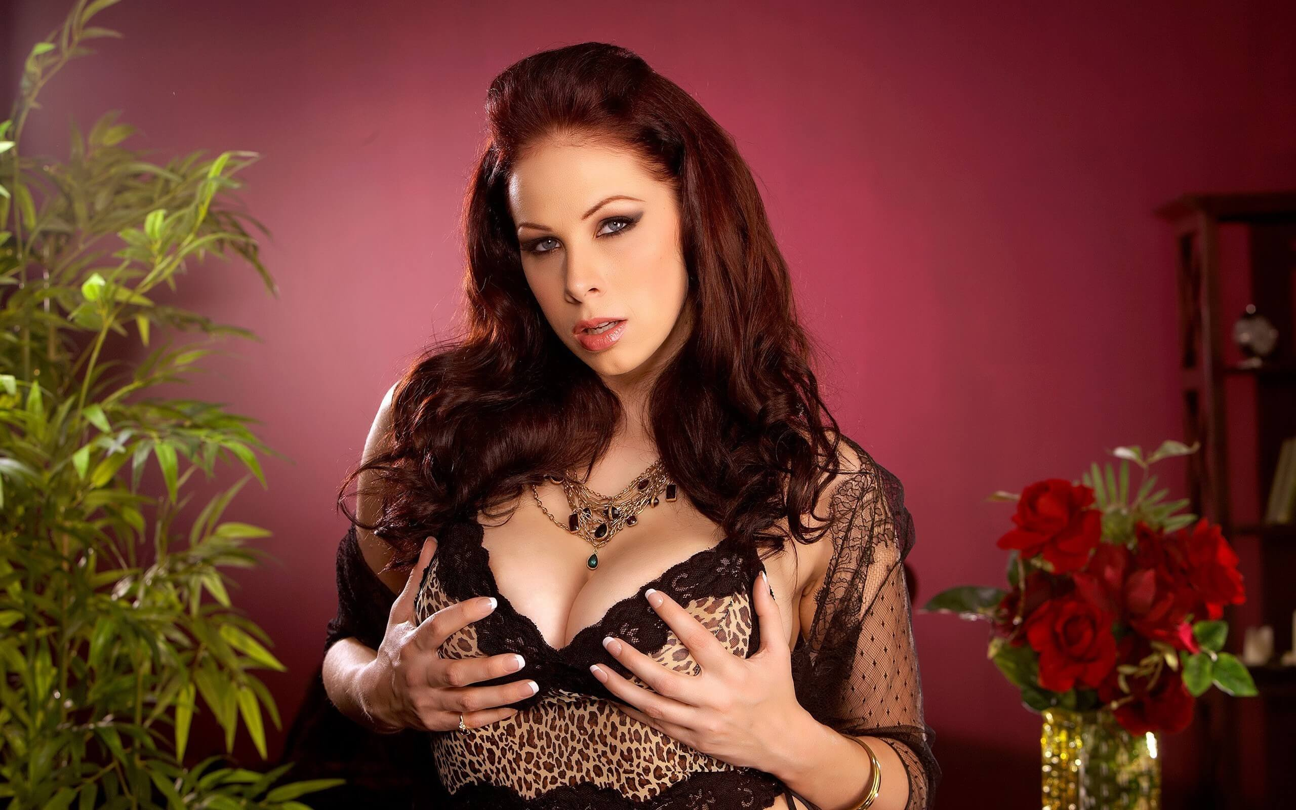 Gianna Michaels Wallpapers 2