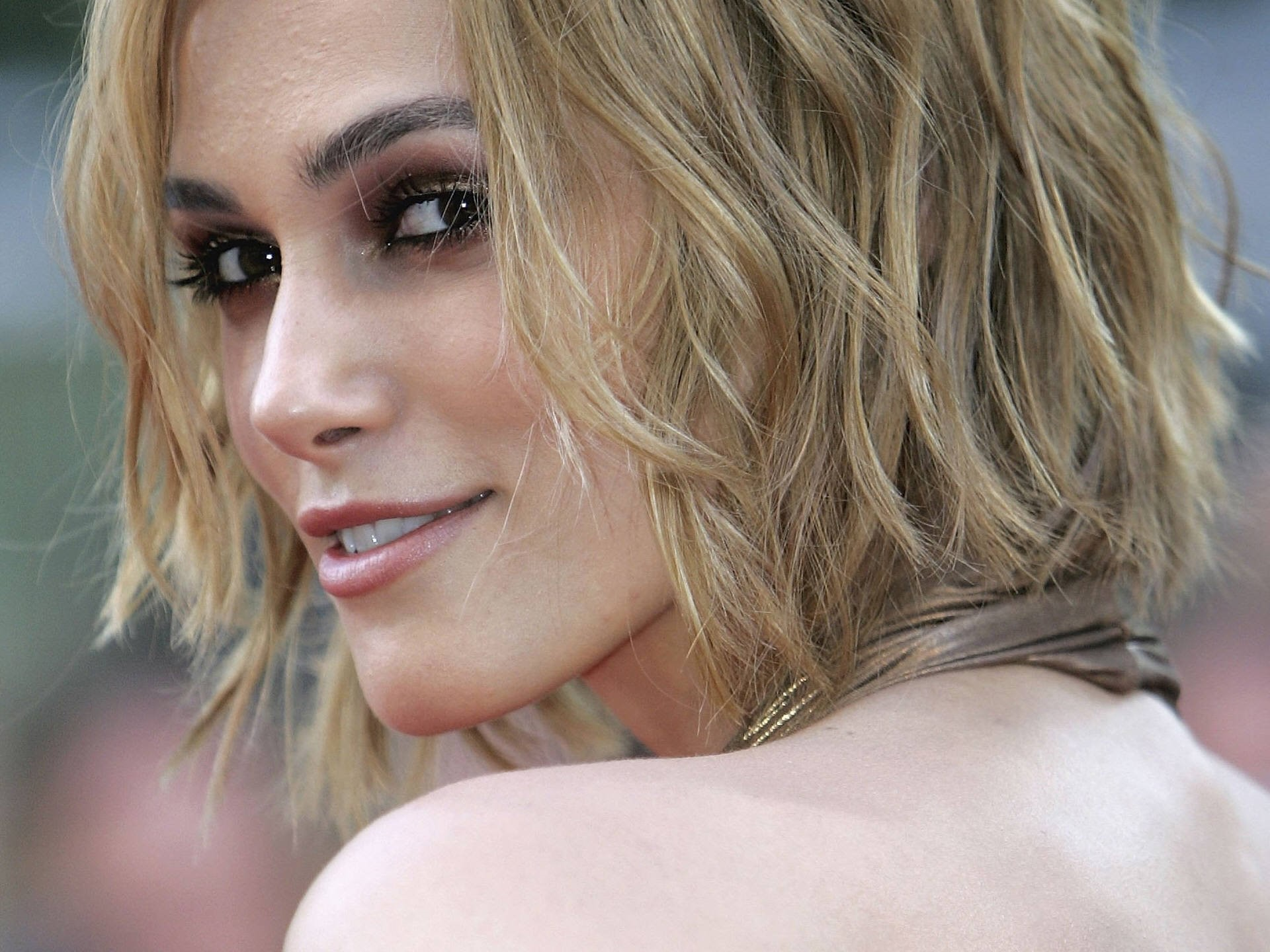 Keira Knightley HD Background Image