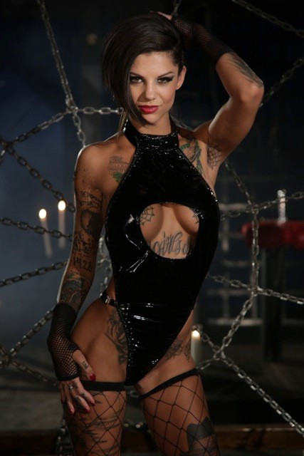 Bonnie Rotten Android Wallpaper