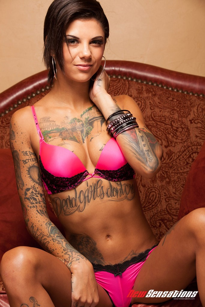 Bonnie Rotten Photos
