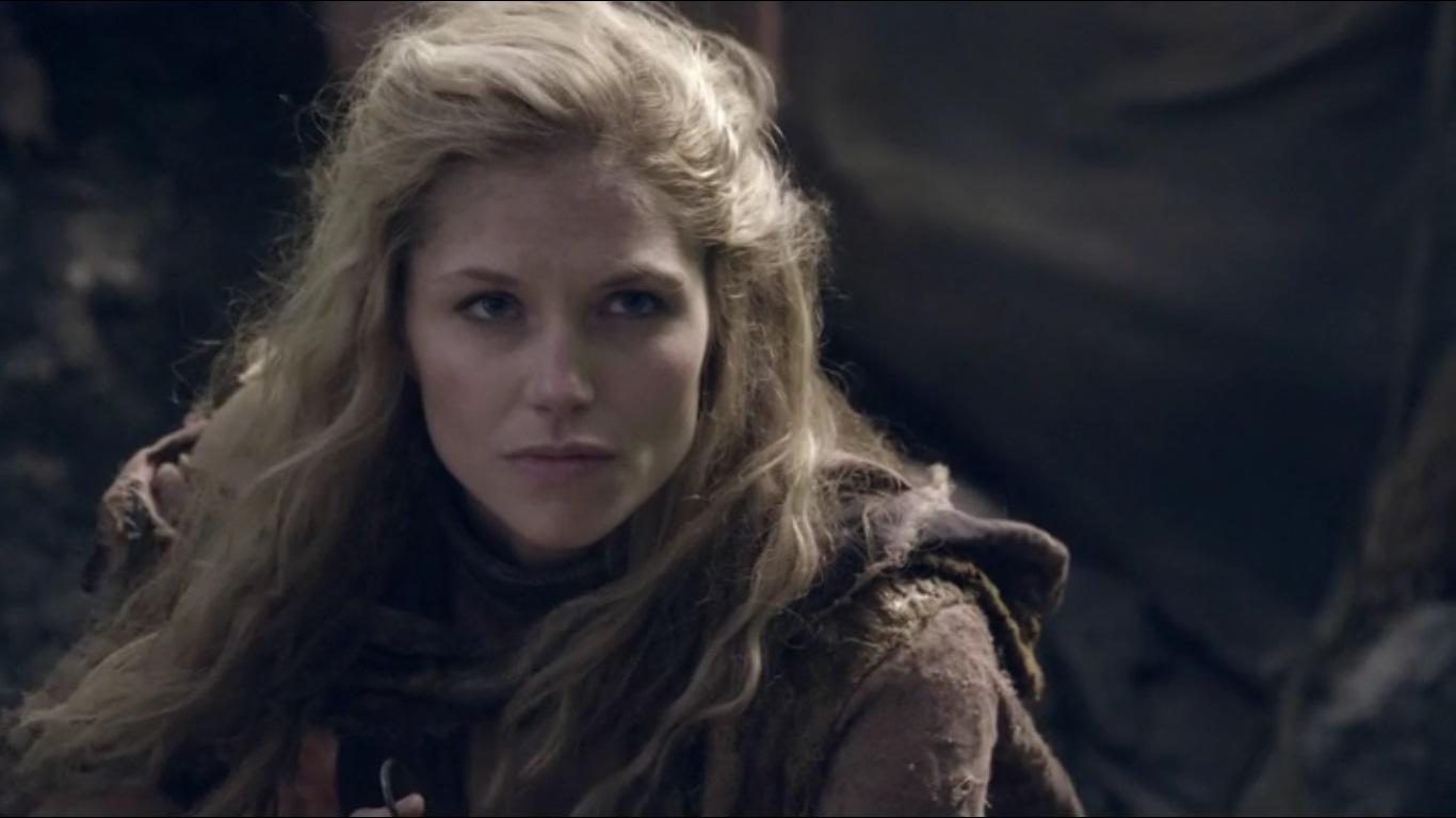 Ellen Hollman (Spartacus Vengeance)