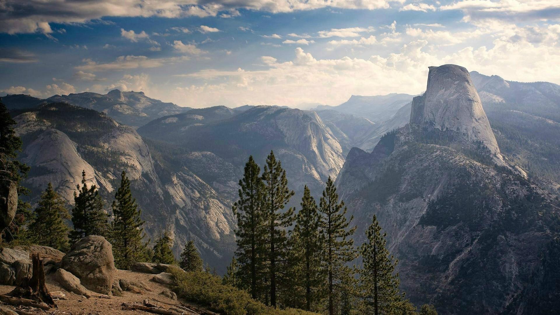 HD Nature - Landscape Wallpapers 3