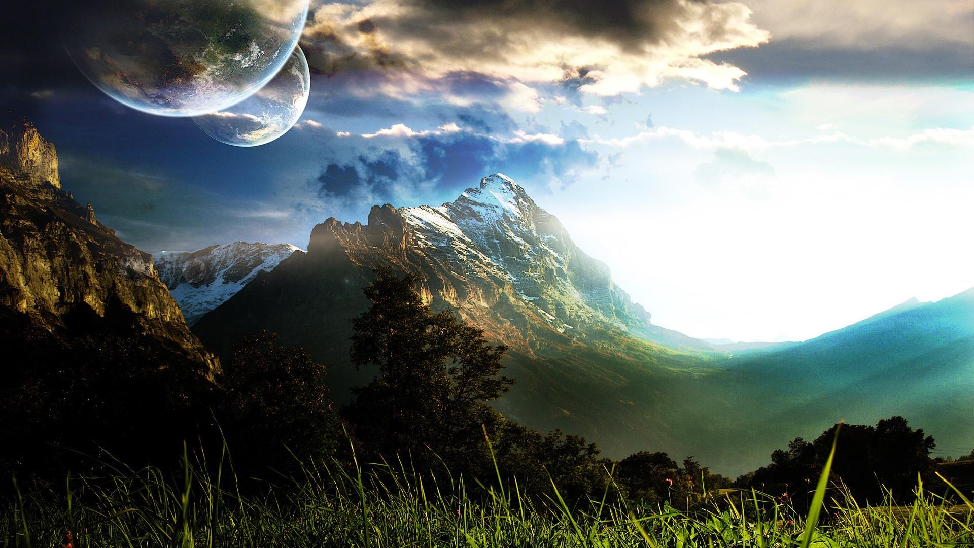 HD Nature - Landscape Wallpapers 4
