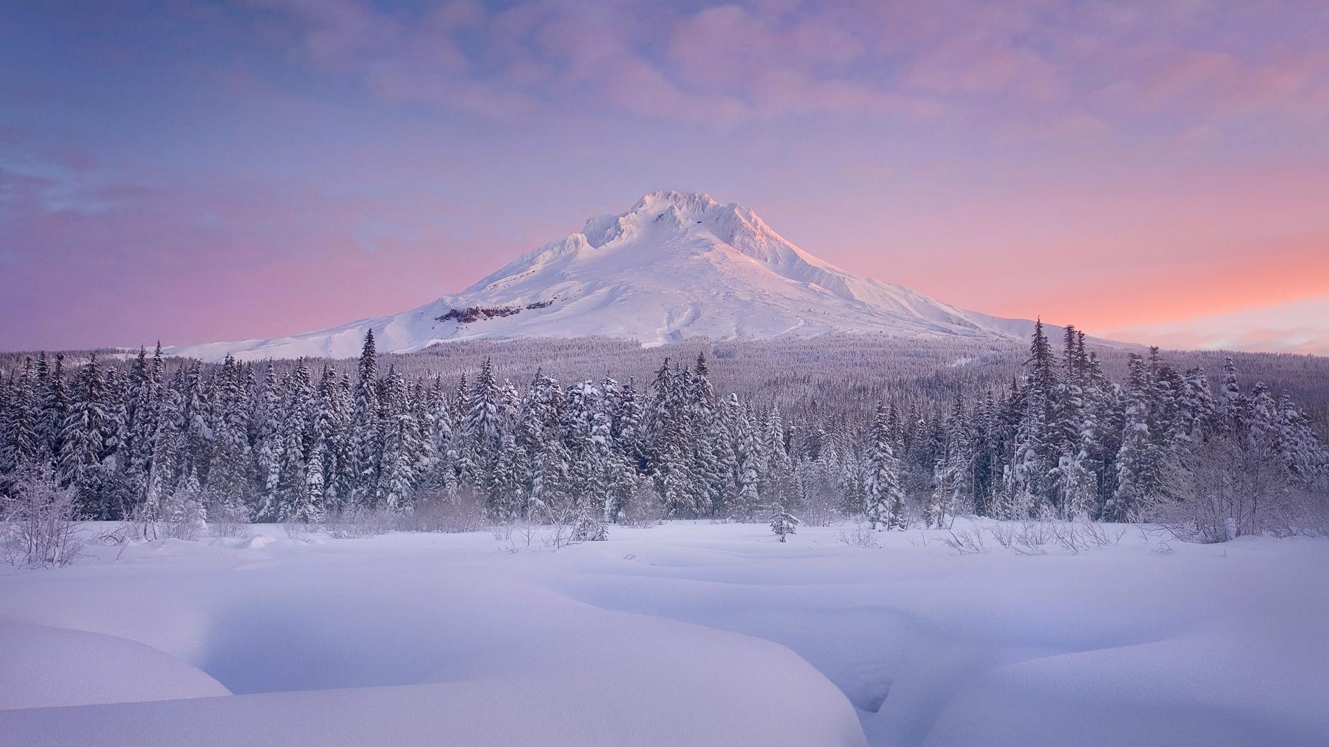 HD Nature - Landscape Wallpapers