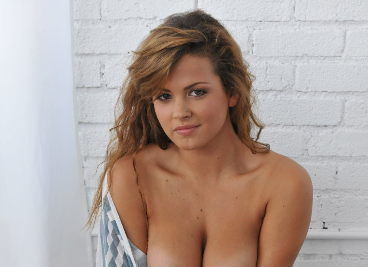 Keisha Grey Cute