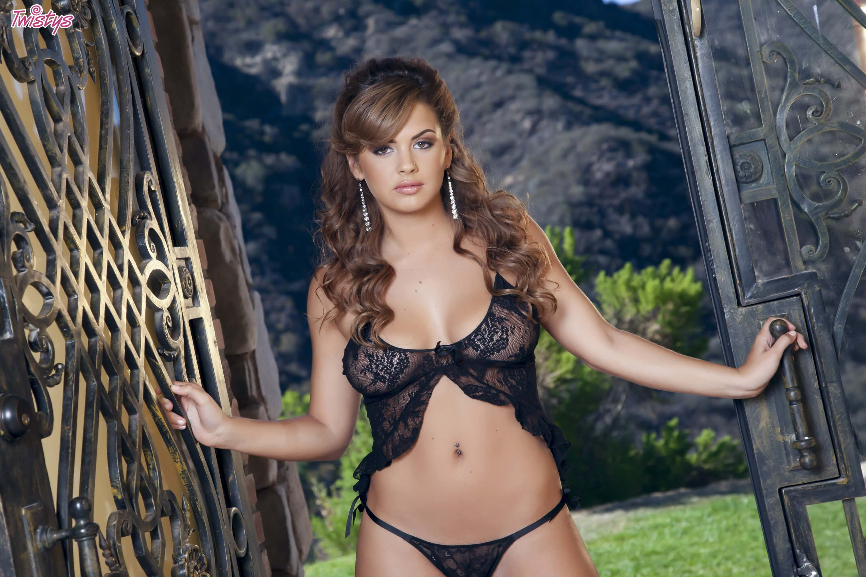 Keisha Grey Wallpapers 2