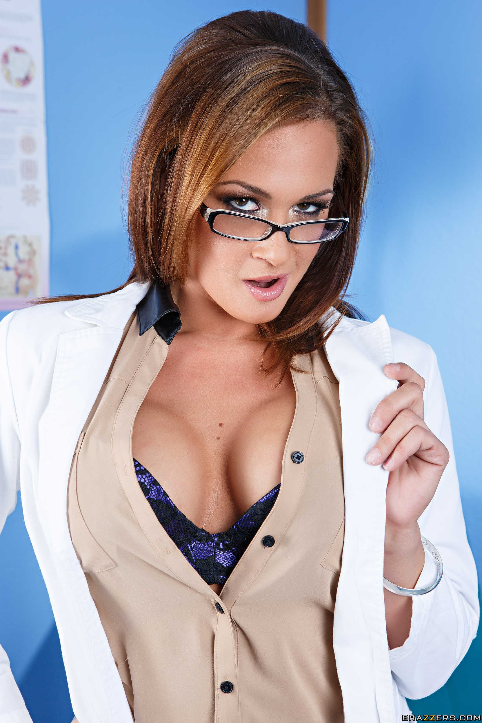 Fogosas Webcam: Tory Lane