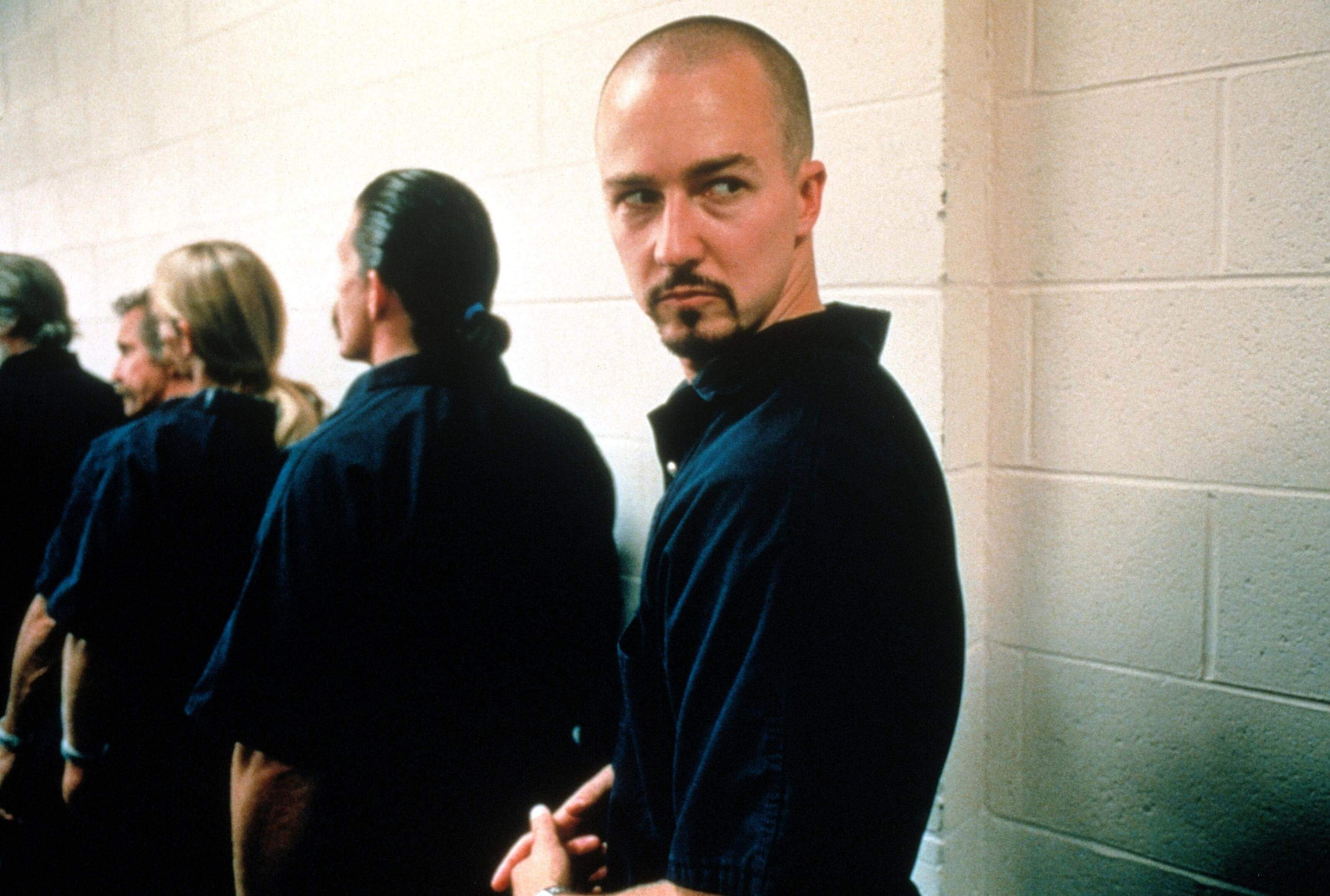 American History X Wallpapers 2