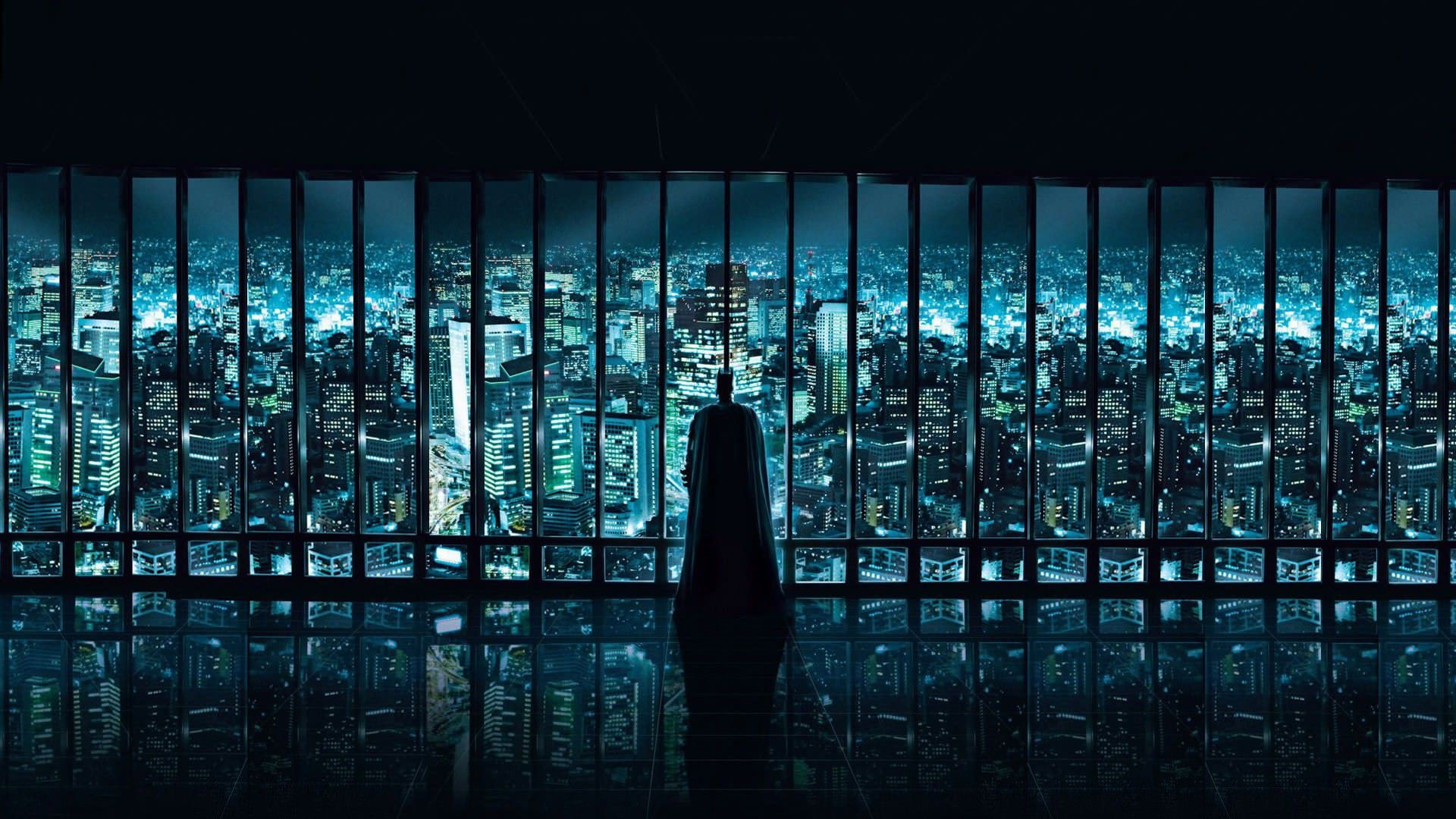 Batman Wallpapers for PC
