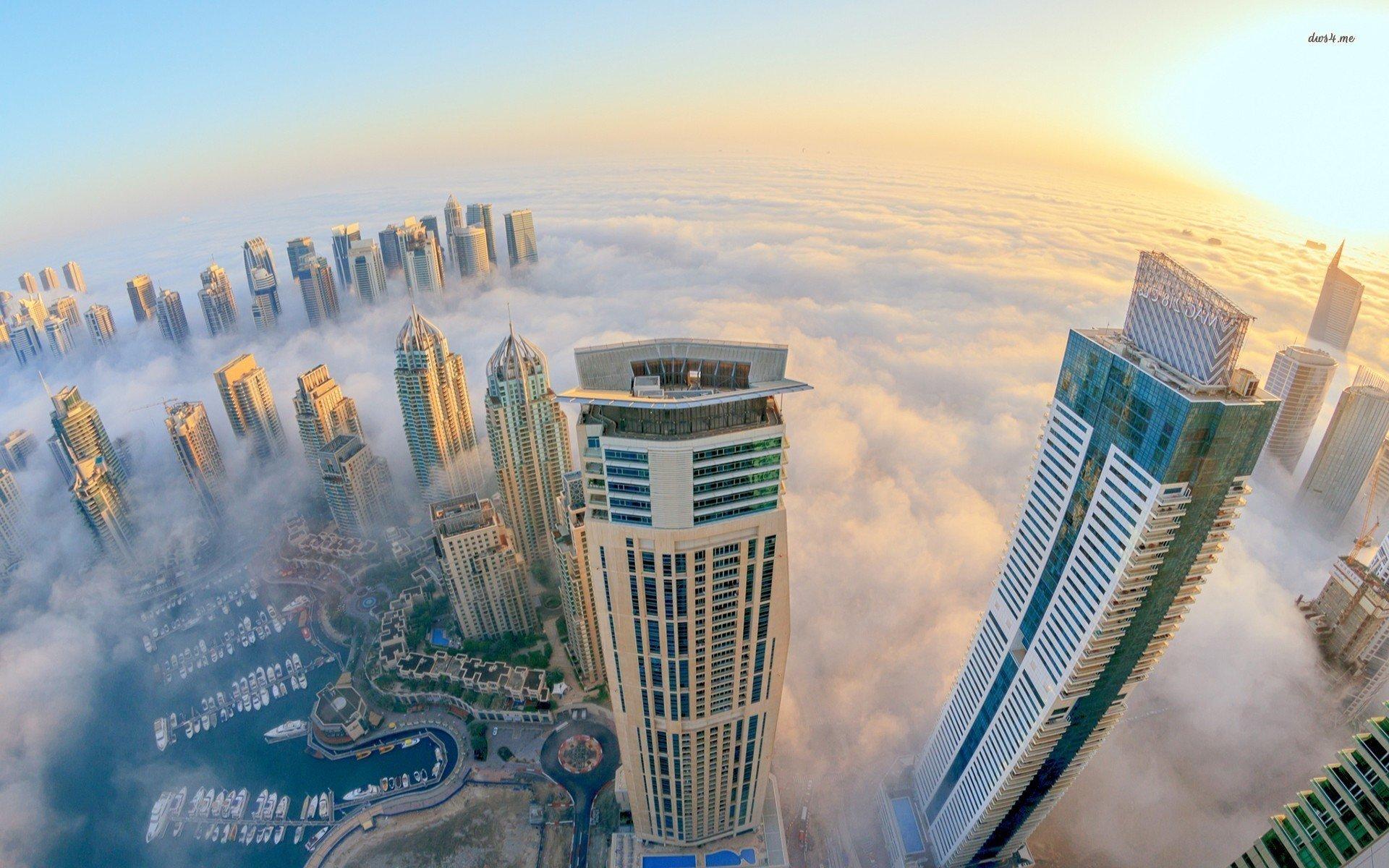 Dubai HQ