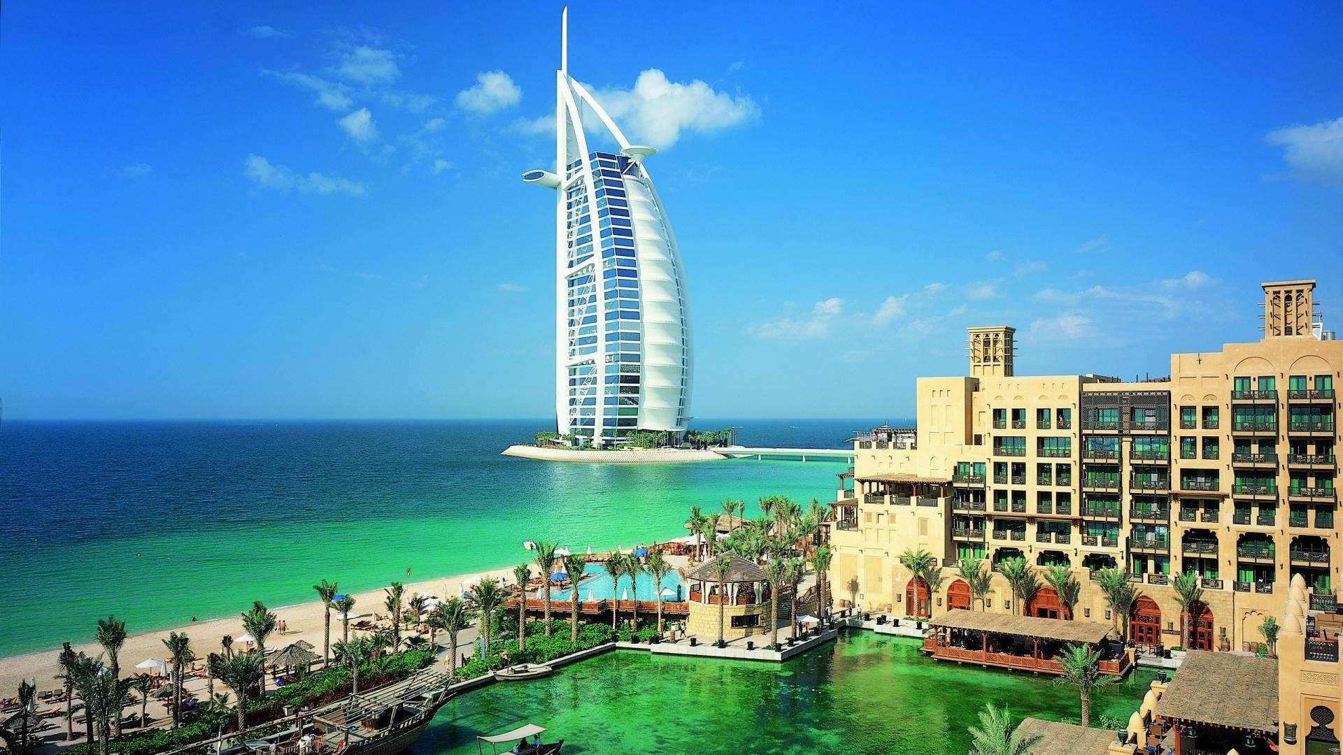 Dubai Wallpapers 2