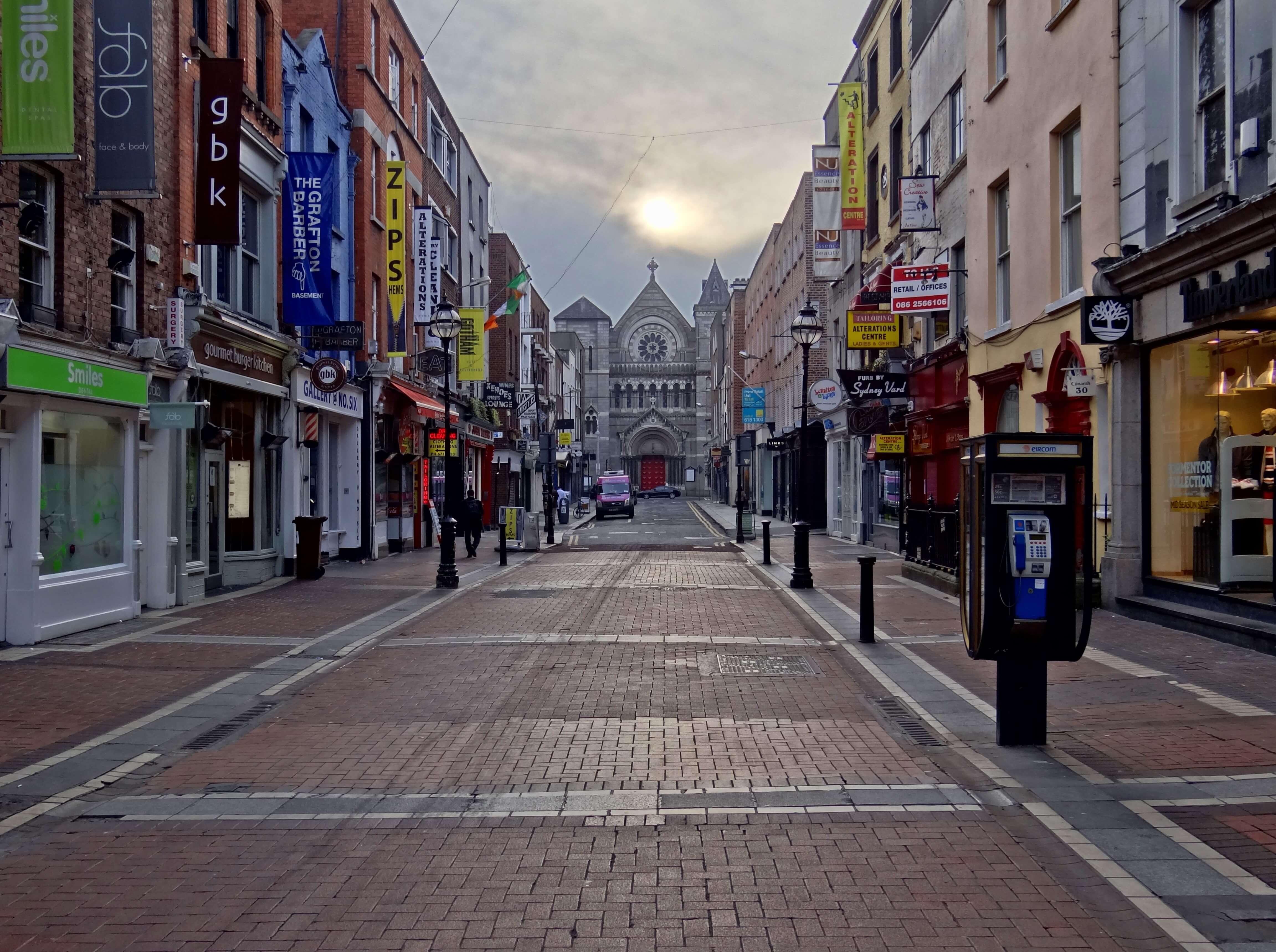 Dublin HQ Photos