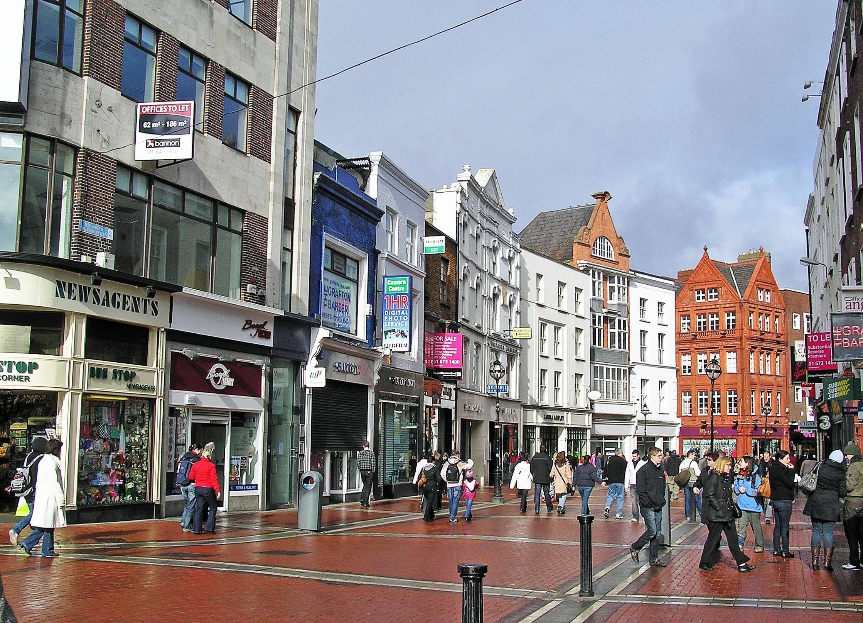 Dublin Pics