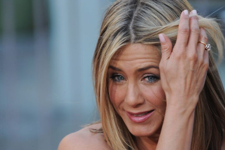 Jennifer Aniston 1080p