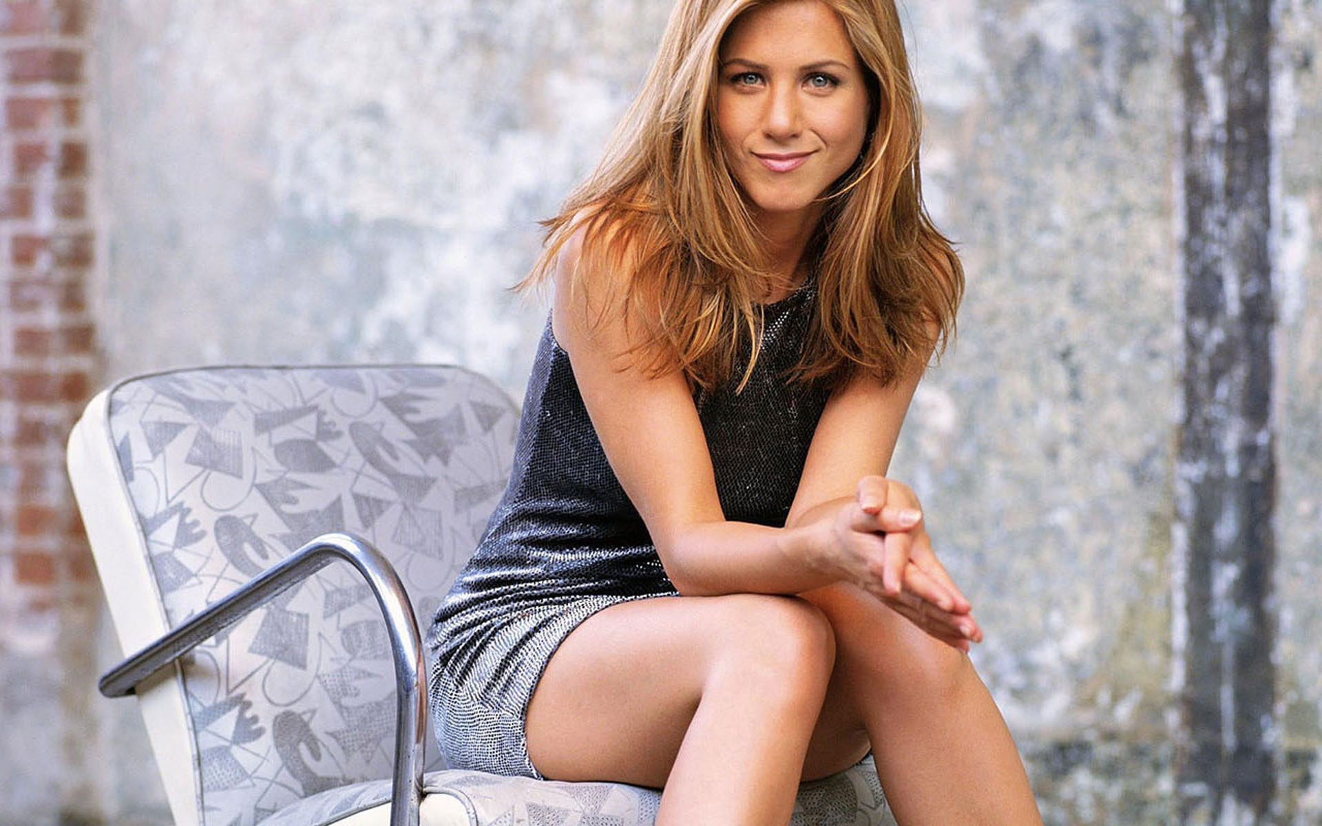 Jennifer Aniston 503