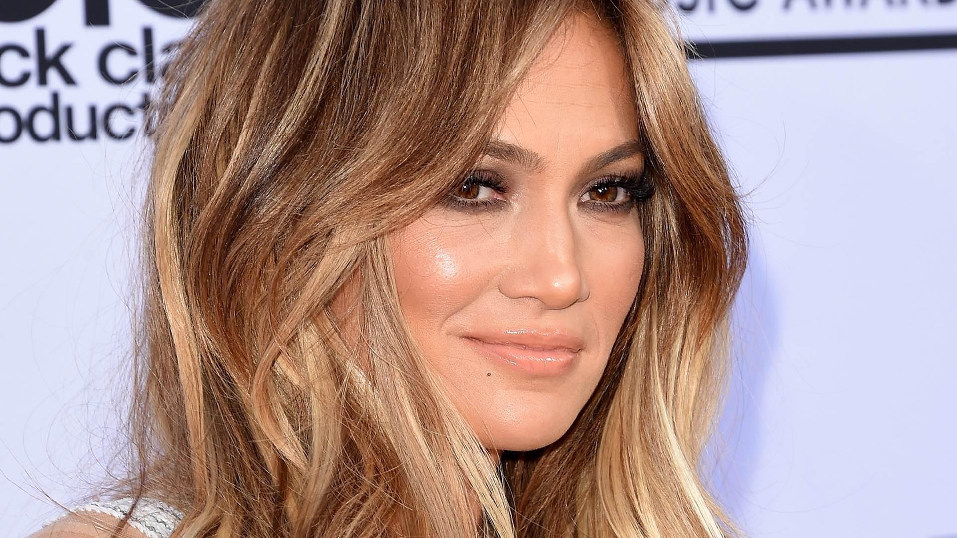 Jennifer Lopez 4K