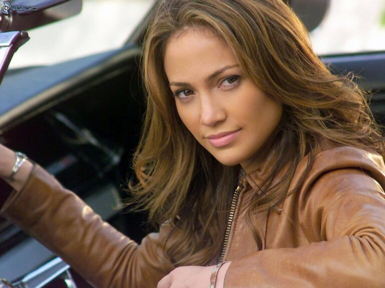Jennifer Lopez Wallpapers for computer