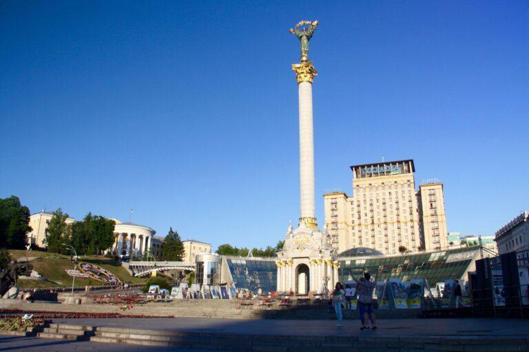Kiev 4k