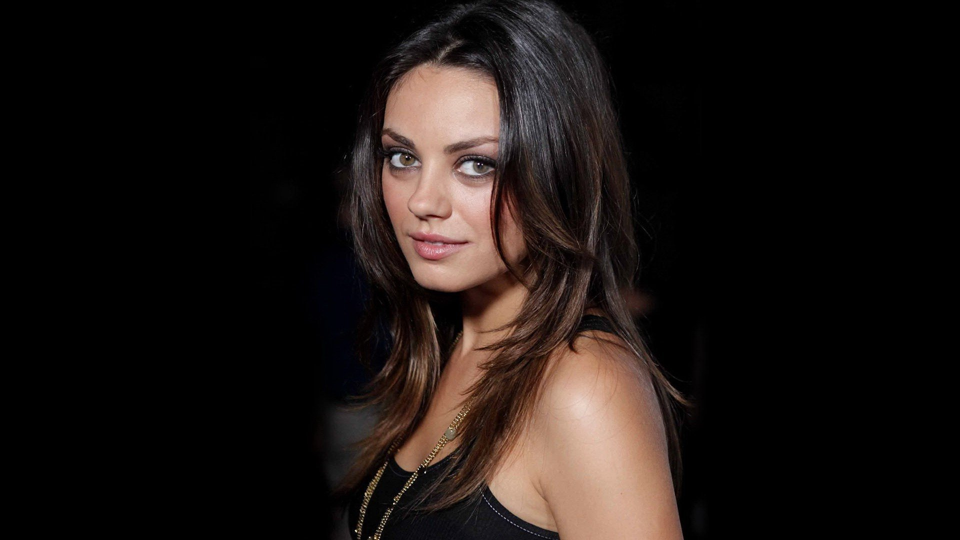 Mila kunis high quality wallpics - High resolution wallpaper celebrity ...