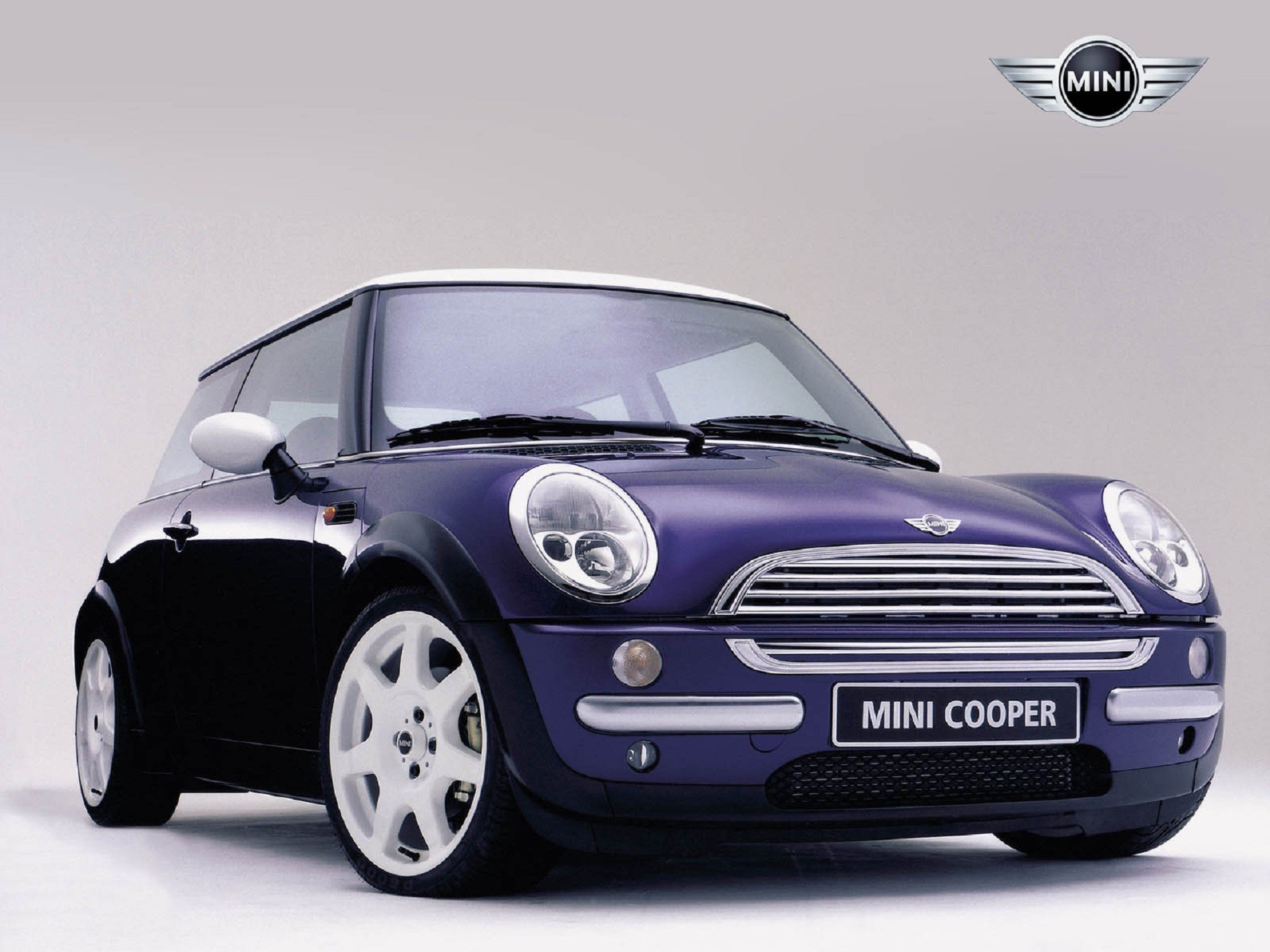 Mini Cooper Photos